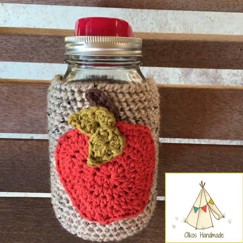 Apple Cozy by Oikos Handmade