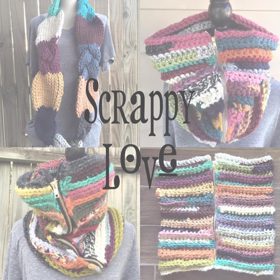 Scrappy Love
